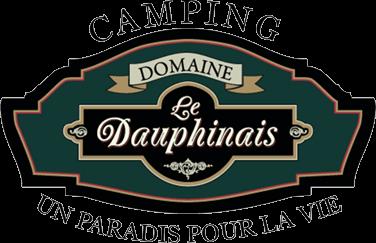Camping Domaine le Dauphinais